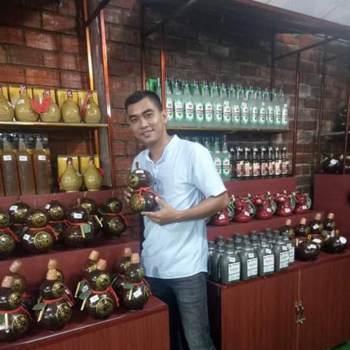 phamh546542_Ho Chi Minh_Kawaler/Panna_Mężczyzna
