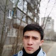 ilhomzhont's profile photo