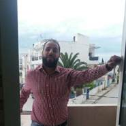 saifd296's profile photo