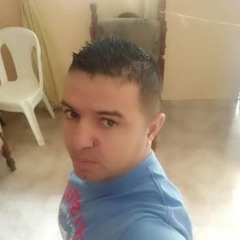 williamarleygiraldo_Antioquia_Svobodný(á)_Muž
