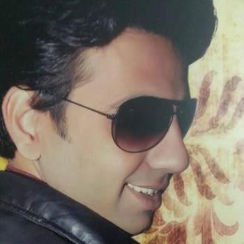 karamd145587_Sindh_Alleenstaand_Man