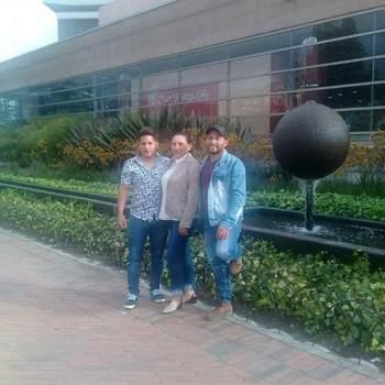 fredayers_Distrito Capital De Bogota_Single_Male