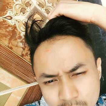 joe0125_Jawa Barat_โสด_ชาย