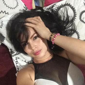 johanad5724_Antioquia_Alleenstaand_Vrouw