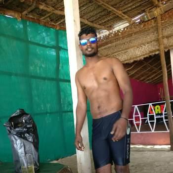 praveenkumar297_Karnataka_Kawaler/Panna_Mężczyzna
