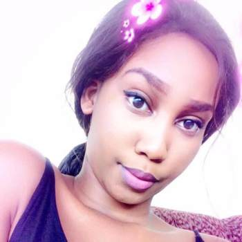 mariekouassiestelle_Abidjan_Single_Female