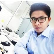 harik70608's profile photo