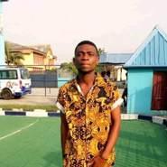 clintong966255's profile photo