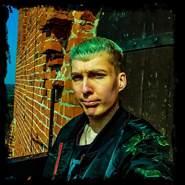 PatrykChomikZielu93's profile photo