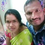 harithas406785's profile photo