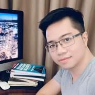 hongj568666's profile photo