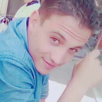mohammedghazy_Al Qahirah_Soltero (a)_Masculino