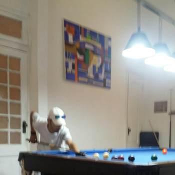 yariels749095_La Habana_Single_Male