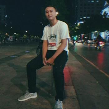 nguyent884945_Ho Chi Minh_Bekar_Erkek