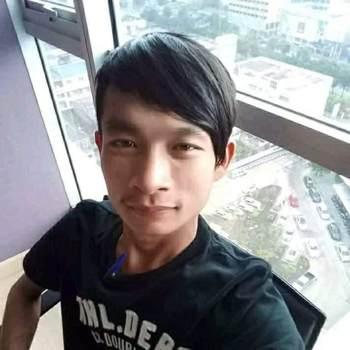 useraoki3187_Saraburi_Độc thân_Nam