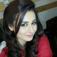 mary709406's profile photo