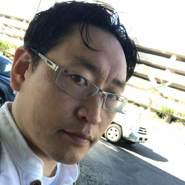 wang176's profile photo