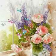 fatinea334814's profile photo