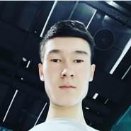 adilbekovj's profile photo