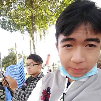 nguyenn671385_Ho Chi Minh_Kawaler/Panna_Mężczyzna