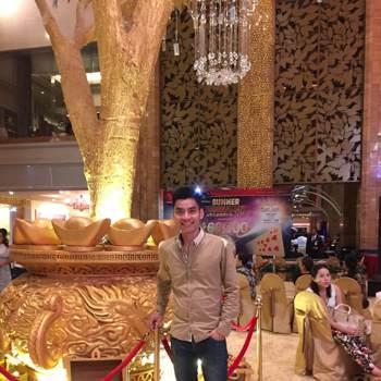 quanhp09_Ho Chi Minh_Kawaler/Panna_Mężczyzna