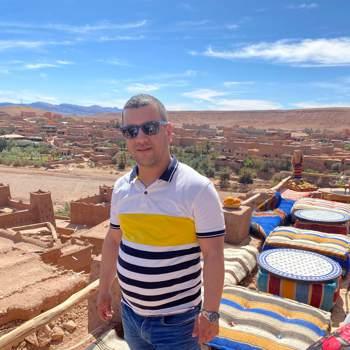 otman169857_Tanger-Tetouan-Al Hoceima_Холост/Не замужем_Мужчина