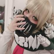 raccoonchan's profile photo