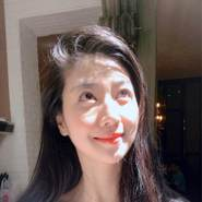 yangying211067's profile photo