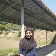 aisyaha166312's profile photo