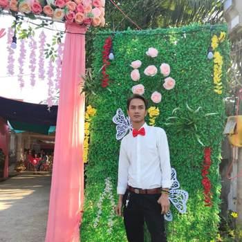 phuongl369970_Ho Chi Minh_Kawaler/Panna_Mężczyzna