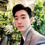 bongjung's profile photo