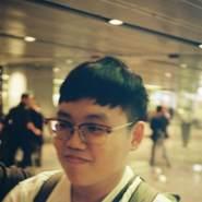 wongg14's profile photo