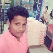 kishorek535770's profile photo