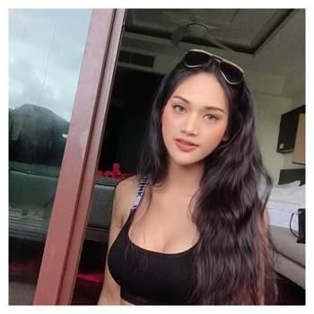Kkfongbeer_Sakon Nakhon_Độc thân_Nữ