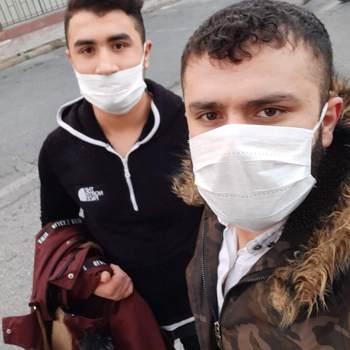 hsn7494_Istanbul_Single_Männlich