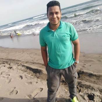 josueo995977_Chinandega_Single_Male