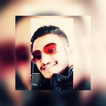 mhmd945580_Amanat Al 'Asimah_Alleenstaand_Man