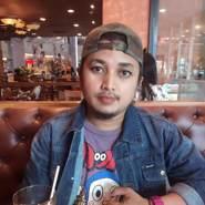 suparats87014's profile photo