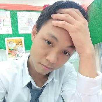 sirapops551263_Krung Thep Maha Nakhon_Kawaler/Panna_Mężczyzna