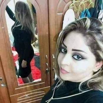 Aamarakfshvxi_Al Qalyubiyah_Célibataire_Femme