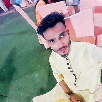 decent741529_Sindh_Alleenstaand_Man