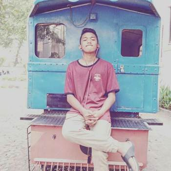 aqsham594953_Jawa Timur_Single_Male
