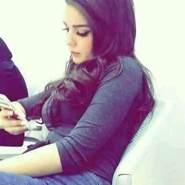 sara123689's profile photo