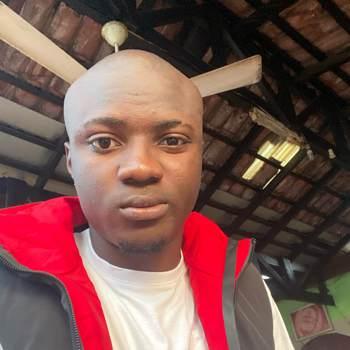 billy441_Greater Accra_Svobodný(á)_Muž