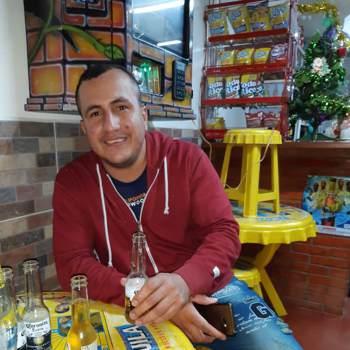 carlosandresbarbudol_Cundinamarca_Libero/a_Uomo