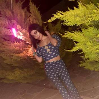 mary179264_Tehran_Single_Female