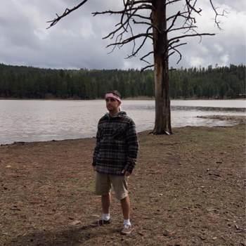john597883_Arizona_Alleenstaand_Man