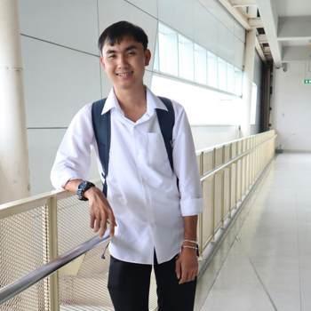 _terowo__Krung Thep Maha Nakhon_Độc thân_Nam