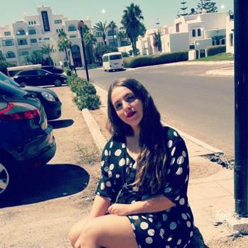 Meriambaka_Marrakech-Safi_Alleenstaand_Vrouw