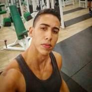 henrique905708's profile photo